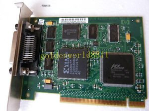 HP/Agilent E2078A/82350A PCI-GPIB card good in condition for industry use
