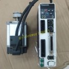 Panasonic servo MBDDT2210 + MHMD042P1U good in condition for industry use