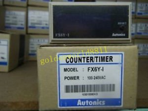 NEW Autonics Subtraction operator counter/timer FX6Y-1 FX6Y-I for industry use