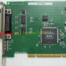 Interface PCI-4302 GPIB data acquisition card good in condition for industry use