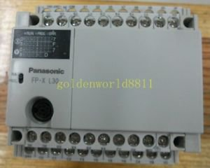 Panasonic programmable controller FP-X L30 AFPX-L30R-F for industry use