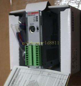 NEW LS principal unit of programmable controller XBM-DR16S for industry use