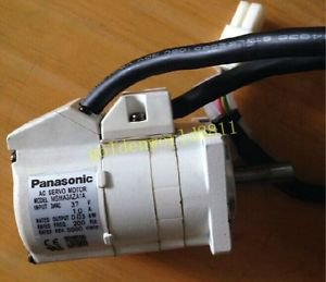 Panasonic MSMA3AZA1A AC Servo Motor good in condition for industry use