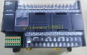 OMRON Programmable controller CP1H-XA40DT-D CP1HXA40DT-D for industry use