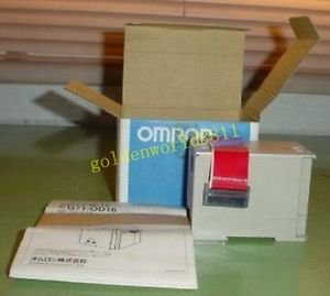NEW OMRON remote terminal G71-IC16 24VDC good in condition for industry use