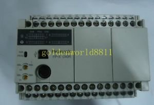 Panasonic PLC Programmable controller FP-X C40R AFPX-C40R-F for industry use