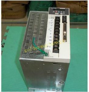 Panasonic MSDA453A1A AC Servo Driver good in condition for industry use