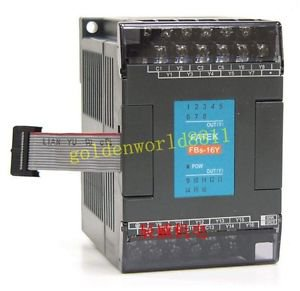 NEW FATEK PLC analog output module FBS-16EYT good in condition for industry use