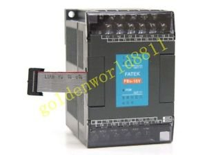 NEW Fatek PLC FBs-16YR good in condition for industry use
