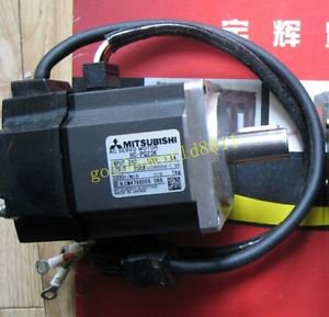 Mitsubishi servo motor HC-PQ23K good in condition for industry use