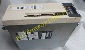 Panasonic servo driver MSDA153A1A good in condition for industry use