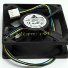 DELTA brushless DC cooling fan AFB0812SH 8025 12V 0.51A for industry use