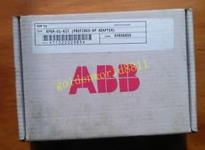 NEW ABB Communication adapter RPBA-01-KIT good in condition for industry use