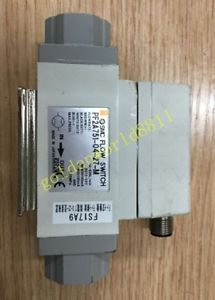 SMC flow switch PF2A751-04-27-M good in condition for industry use