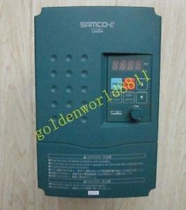 Sanken inverter EF-4.0K 380V 4KW good in condition for industry use