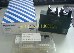 NEW Panasonic PLC expansion unit AFP0RE32T(FP0R-E32T) for industry use