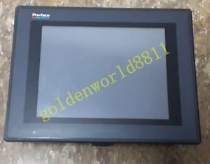 PRO-FACE Operator Interface Panel GP57J-SC11 good in condition for industry use