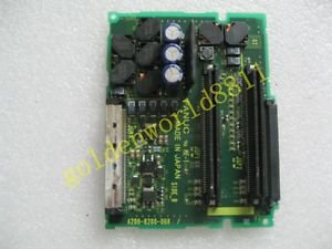 FANUC Circuit board A20B-8200-0680 good in condition for industry use