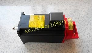 FANUC servo motor A06B-0373-B075 good in condition for industry use