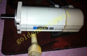 Panasonic servo motor MSM012P1E good in condition for industry use