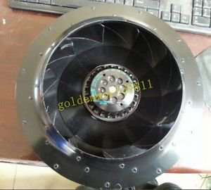 EBMPAPST Centrifugal fan r2e280-ae52-17 23V 225W for industry use