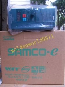 NEW Sanken inverter EF-0.75K 380V0.75kw good in condition for industry use