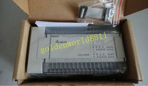 NEW Delta Programmable controller DVP20PM00D good in condition for industry use