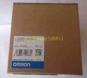 NEW OMRON PLC Programmable controller CPM2A-20CDR-D for industry use