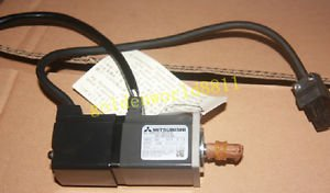 NEW Mitsubishi AC Servo Motor HC-KFS13D good in condition for industry use
