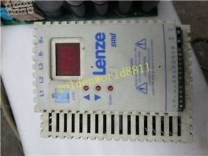LENZE inverter ESMD552L4TXA 5.5KW 380V good in condition for industry use