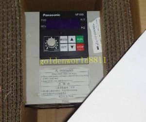 NEW Panasonic Inverter AVF100-0374 380V 3.7KW good in condition for industry use