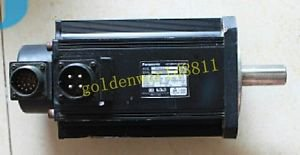 Panasonic MSMA402A1C AC Servo Motor good in condition for industry use