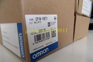 NEW OMRON PLC Expansion module CP1W-16ET1 CP1W16ET1 for industry use