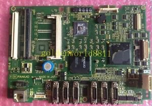 FANUC main board A20B-8200-0542 good in condition for industry use
