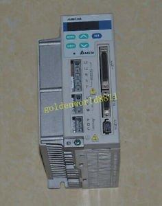Delta ASD-A0721LA AC Servo Driver good in condition for industry use