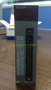 NEW LS PLC Input module XGI-D24A good in condition for industry use