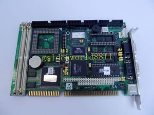 Advantech PCA-6144S Rev.B2 Half-length cards good in condition for industry use