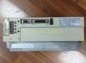 Yaskawa servo driver SGDM-20ADA good in condition for industry use