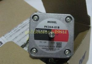 NEW VEXTA oriental motor stepping PK244-01B good in condition for industry use