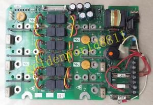 CT DC converter drive board MDA75R good in condition for industry use