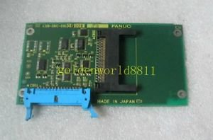 FANUC network card A20B-2002-0960 good in condition for industry use