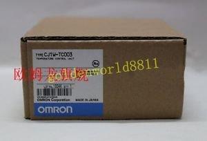 NEW OMRON PLC temperature control module CJ1W-TC003 CJ1WTC003 for industry use