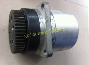 HD precision planetary reducer HPG-20A-21-FOEKS-SB for industry use