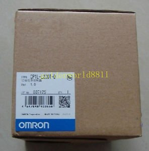 NEW OMRON PLC Programmable controller CP1L-L20DT1-D CP1LL20DT1D for industry use