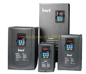 NEW INVT inverter GD200-7R5G/011P-4 380V 7.5KW for industry use