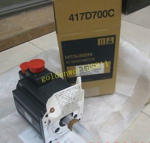 NEW Mitsubishi servo motor HC-SFS152K good in condition for industry use