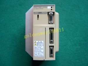 Omron AC Servo Driver R88D-UP20HA-R6 good in condition for industry use