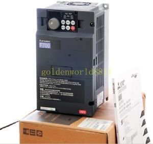 NEW Mitsubishi inverter FR-F740-7.5K-CH 380V 7.5KW for industry use