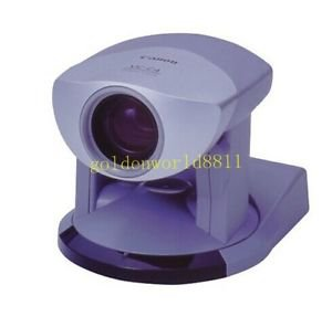 Canon VC-C4 PTZ COLOR VIDEO CAMERA webcam good in condition for industry use