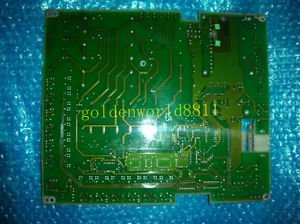SIEMENS DC converter drive plate C98043-A1663-L11-08 for industry use